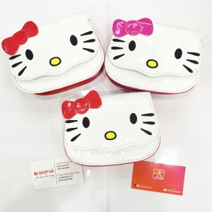 túi hello kitty